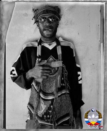 Autors: druvalds Gvinejas gangsteri