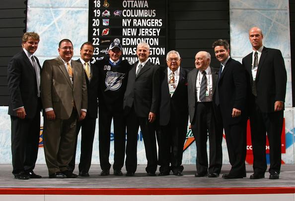 2008 Gadā ar 1 kopējo kārtas... Autors: stammer NHL Superzvaigzne - Stīvens Stamkoss