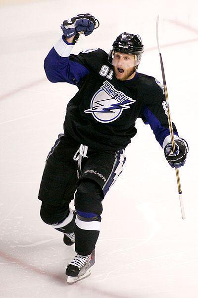 Gatavojoties nākamajai sezonai... Autors: stammer NHL Superzvaigzne - Stīvens Stamkoss