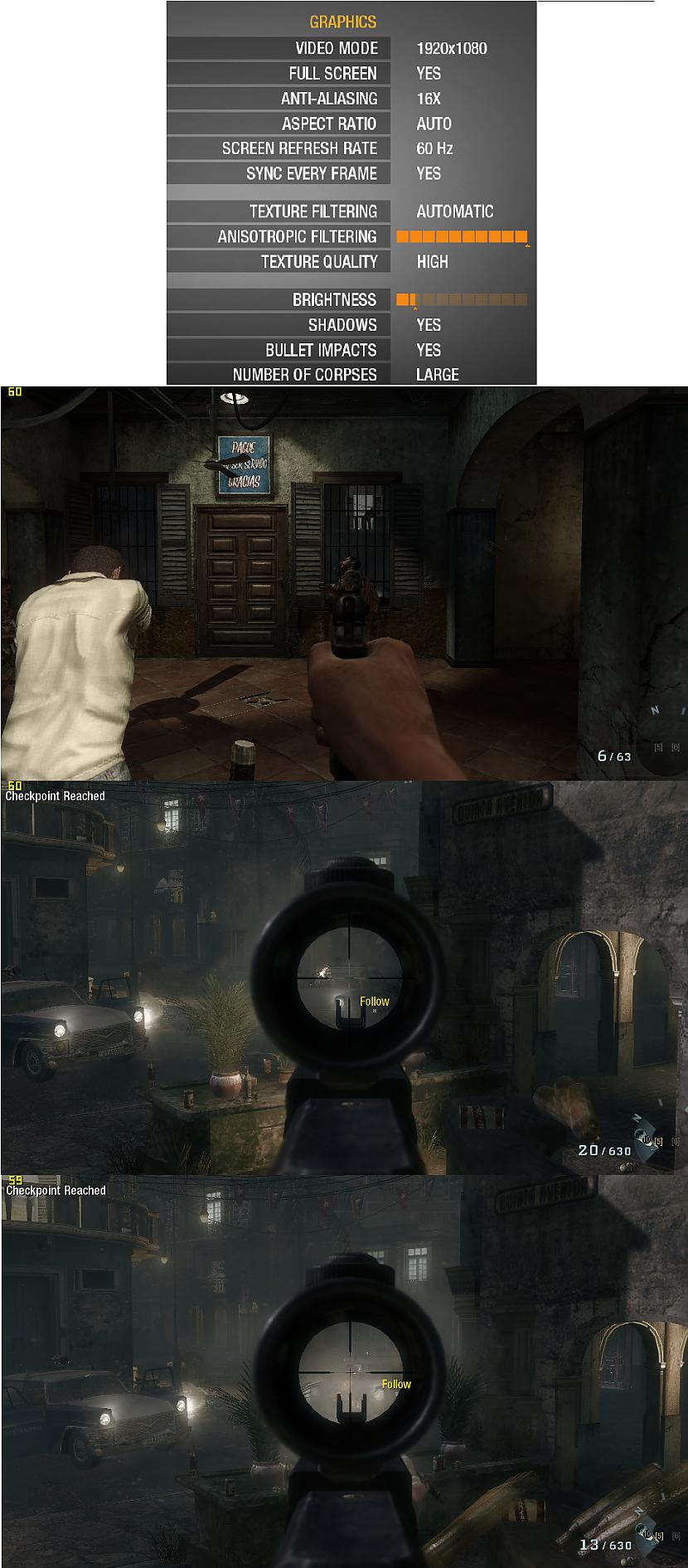 Call of Duty Black Ops... Autors: BoyMan Tests: geimeru dators par 400Ls?