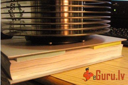 Izvēlies lapaspusi kuru Tu... Autors: Mārtiņš Rode Kā grāmatu pārveidot par oriģinālu slēptuvi