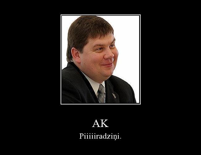 Autors: Juzitis Ak