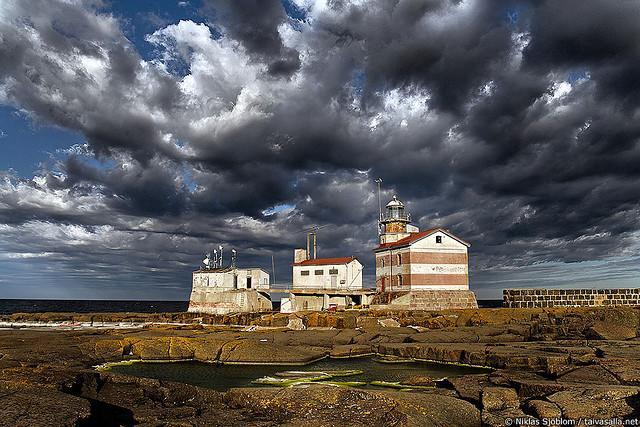 Ālandu salas Somija Salu... Autors: Treiseris 15 labākās Eiropas salas