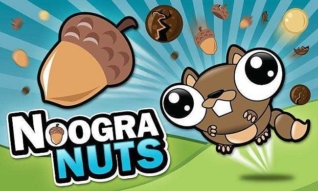 Parastais Noogra nuts tas pats... Autors: roawrr Android spēles tavam telefonam : )