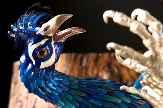 Autors: lucifers Metāla putni
