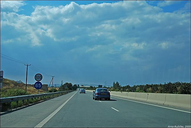Kipra Valstī ir 7000km ar... Autors: estrella Eiropas ceļi. 3. daļa.