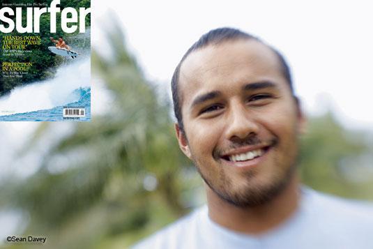 Iedvesmas Sunny Garcia Tom... Autors: whosays Best Male Surfers 2012