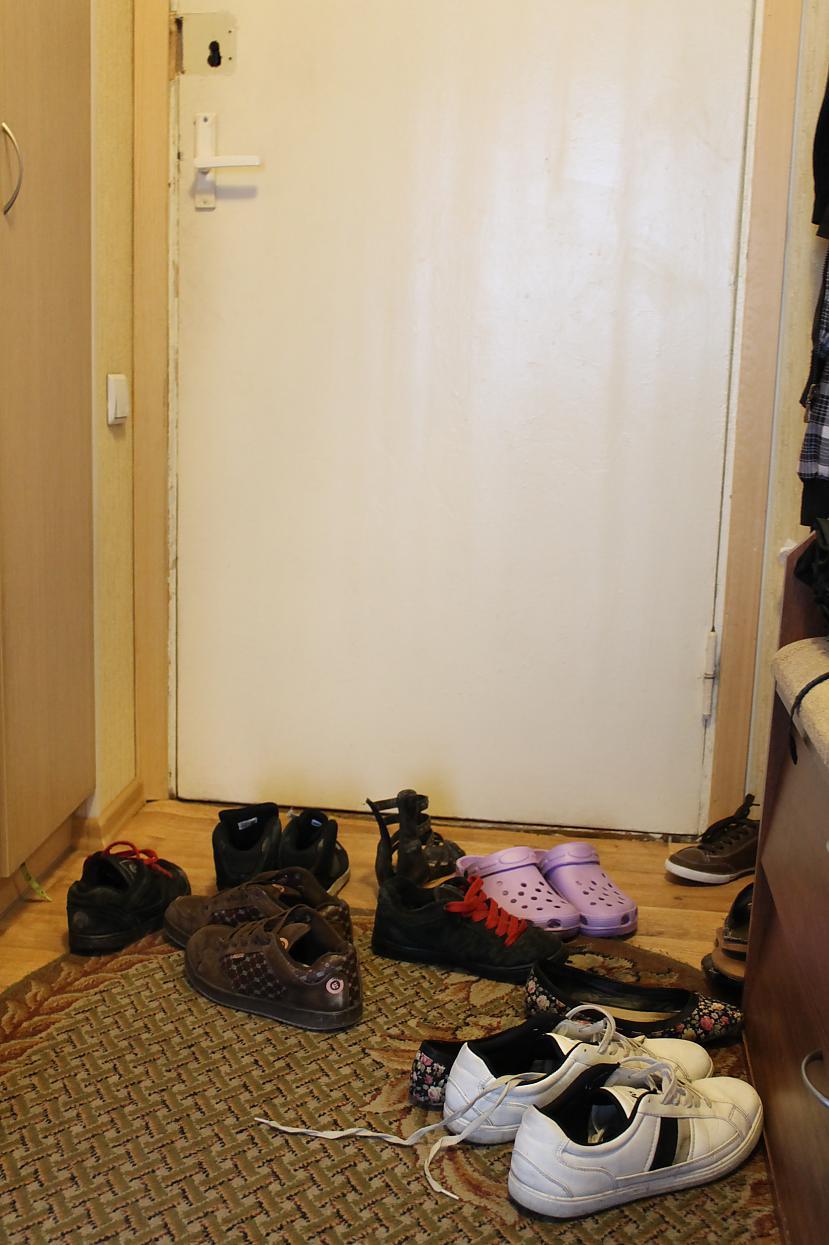 kad kurpju ir vairāk nekā... Autors: niikie Nedaudz kaitina ... 2.