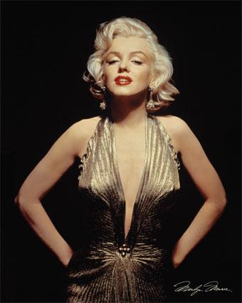 2 Marilyn Monroe once thought... Autors: lilmeow 5 Things You Don't Know About Marilyn Monroe