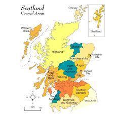 Valstsnbsp Skotija ... Autors: Fosilija Valstis, kurām vajadzētu pastāvēt.