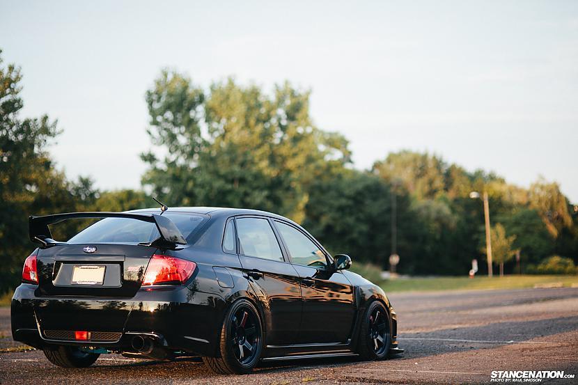 Autors: smoisss Subaru sti