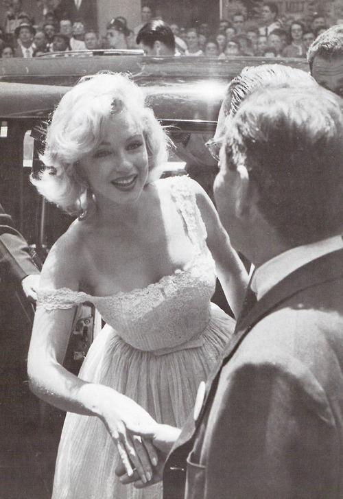 nbspIf Irsquod observed all... Autors: serenasmiles Marilyn Monroe bildēs un citātos.