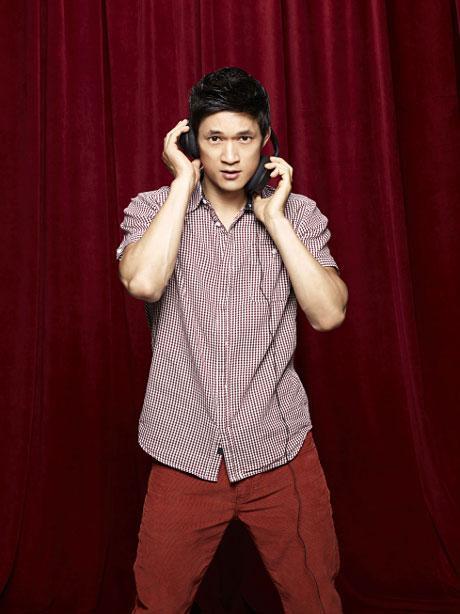 Harry Shum Jr kā Mike Chang no... Autors: Fosilija Aktieri, kuri tēlo tīņus: cik gadi viņiem ir patiesībā?