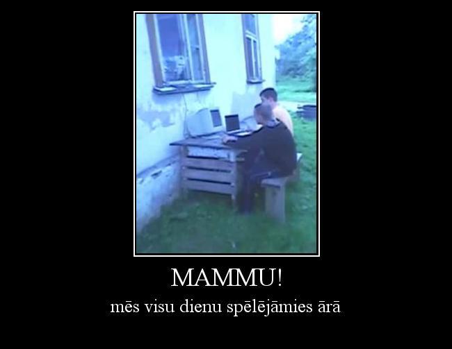 Autors: momoo999 mammu!