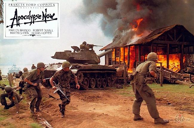 "Londonas Kinokritiķu apvienība... Autors: Skybull Mūsdienu ""Apokalipse"" pirms 33 gadiem"