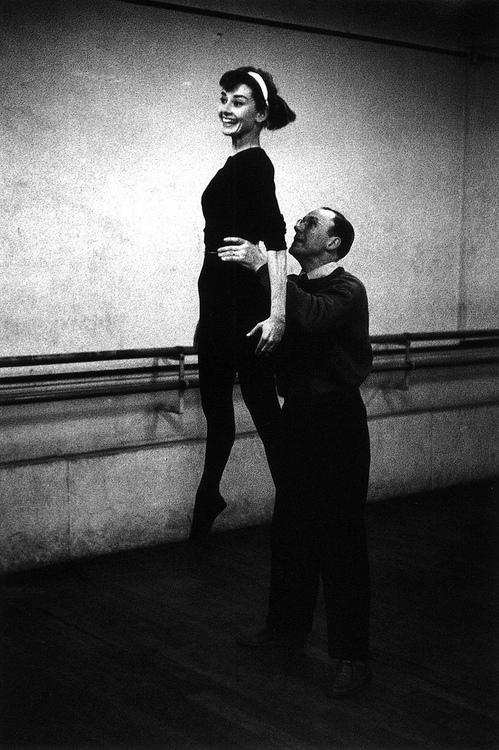 Itrsquos that wonderful... Autors: serenasmiles Audrey Hepburn bildēs un citātos.