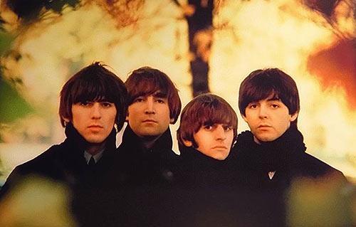 Kad bītli kļuva slaveni viņiem... Autors: jankelliitis The Beatles