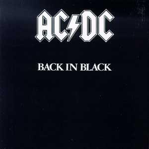 Grupas 1980 gada albums... Autors: jankelliitis Ac/dc