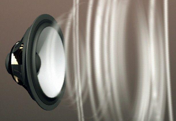 Skaļi trokscaronņi aktivizē... Autors: eozz Skaņa un smadzenes