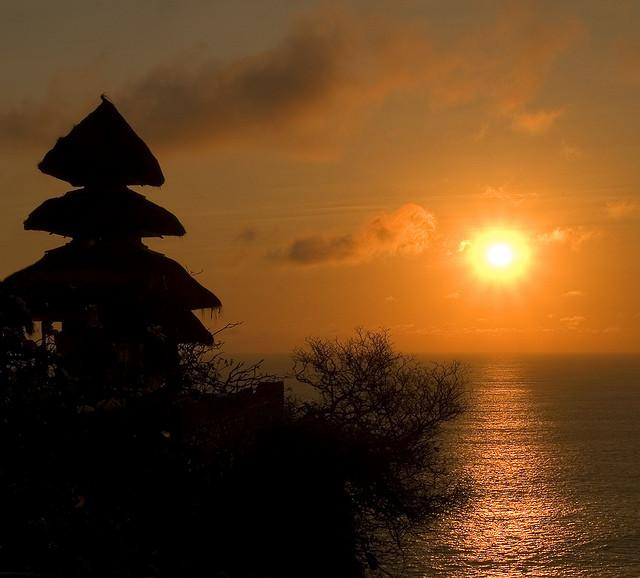 2nbspSkats uz quotUluwatu... Autors: Persija Indonēzijas sala - Bali
