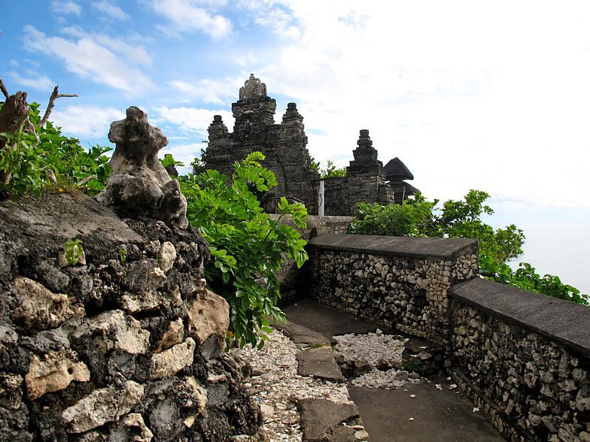 3nbspGarnbspklinscaronu malu... Autors: Persija Indonēzijas sala - Bali