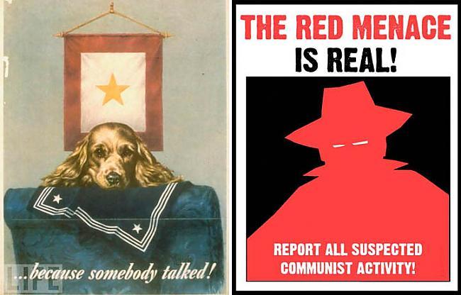 Autors: Moonwalker 2. Pasaules Kara propaganda