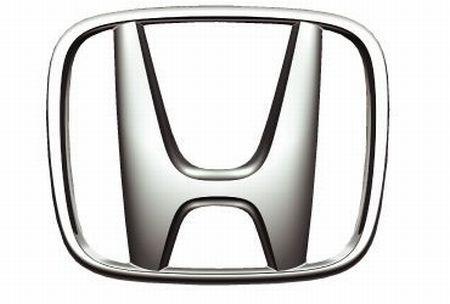 HONDA Autors: Musmirens Honda CR-V