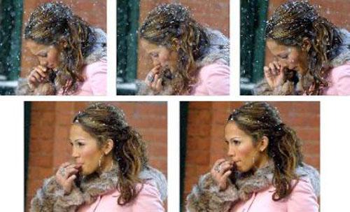 Jennifer Lopez Autors: The Anarchist Slavenības. Deguni.