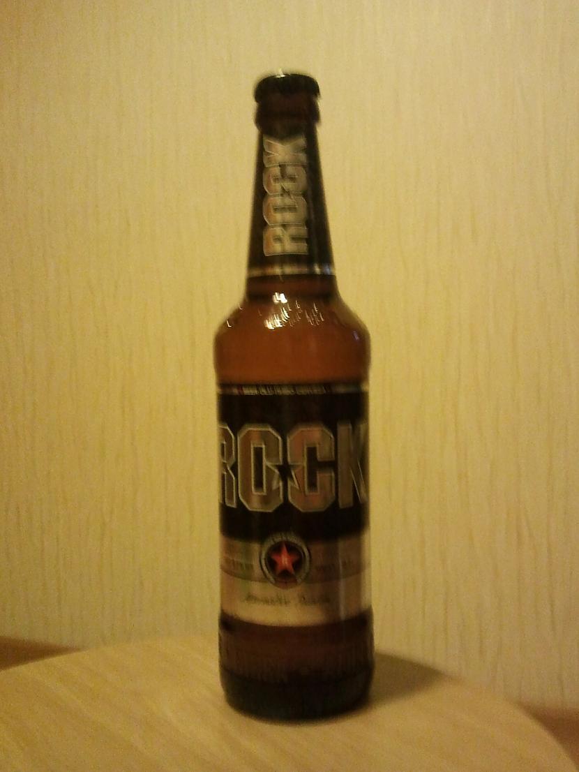 ROCK  Pēc iepriekscaronējo... Autors: Ch1ck Alus no Igaunijas