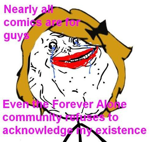 Autors: TheDragonMonster Forever Alone (Eng)