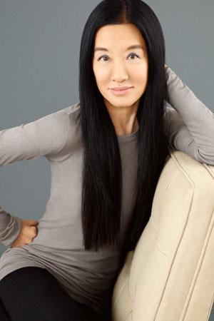 Vera Wang Autors: Fosilija Apģērbu Dizaineri ( 1.daļa)