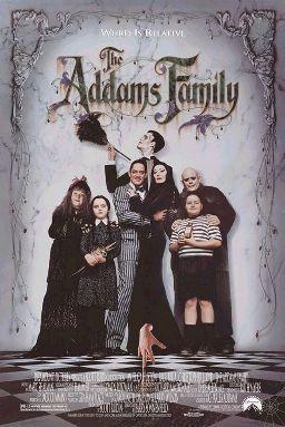 The Addams... Autors: MeGreenAL Helovīna filmas
