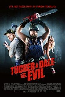 nbspTucker and Dale vs... Autors: MeGreenAL Helovīna filmas 2
