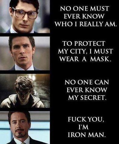 The Superman The Dark Knight... Autors: wurry Filmu komiksi 5