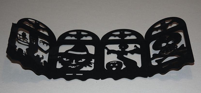 Solis 2Paraugi griescaronanai... Autors: monta28 Lampa Helovīnu stilā