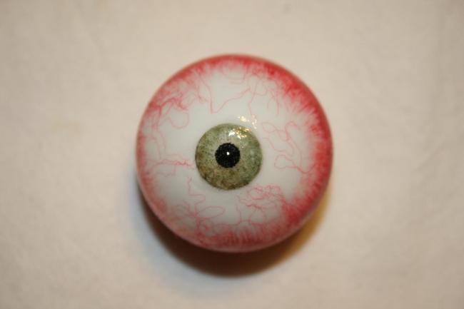Autors: monta28 Kreatīva acs par godu Helovīniem
