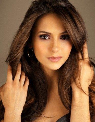 Autors: BlueHorseLover Nina Dobrev
