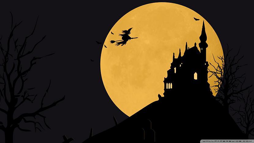 Autors: frankysten Halloween...