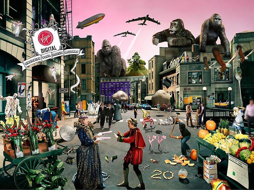 Boss Synco nbspPaskatoties uz... Autors: BuzzZubbPukey Kāds Būs 3000. gads pēc spoku domām #2