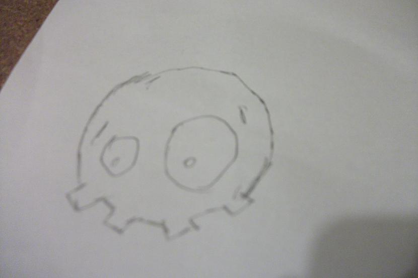 spoki Autors: persis2000 Mani zīmējumi daži...