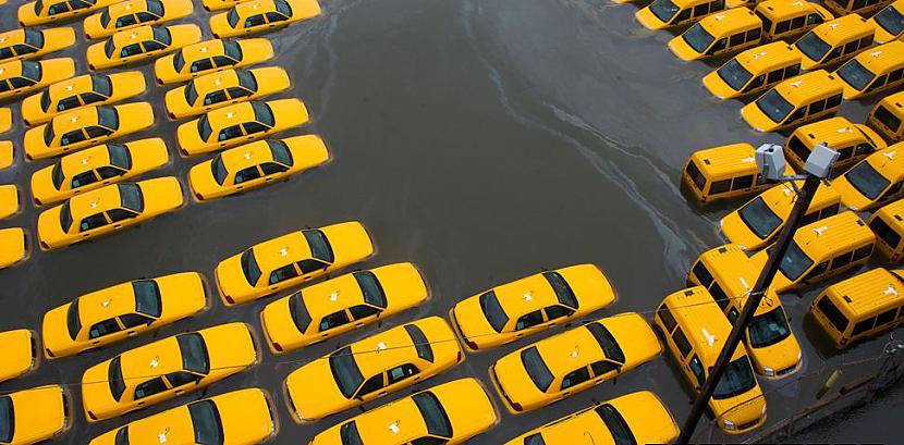 Simtiem Ņujorkas taksometri ir... Autors: Kuvis13 Pāris bildes no Ņujorkas ASV.(POSTIJUMI)