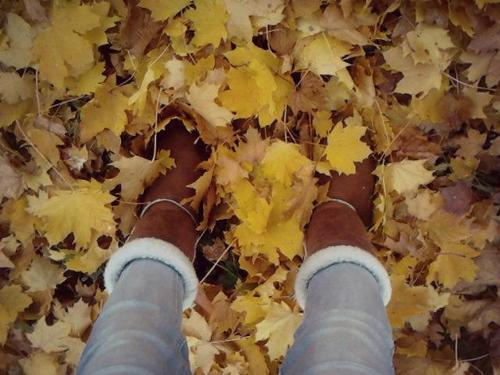 Autors: smilingbecauseofyou rudens noskaņa