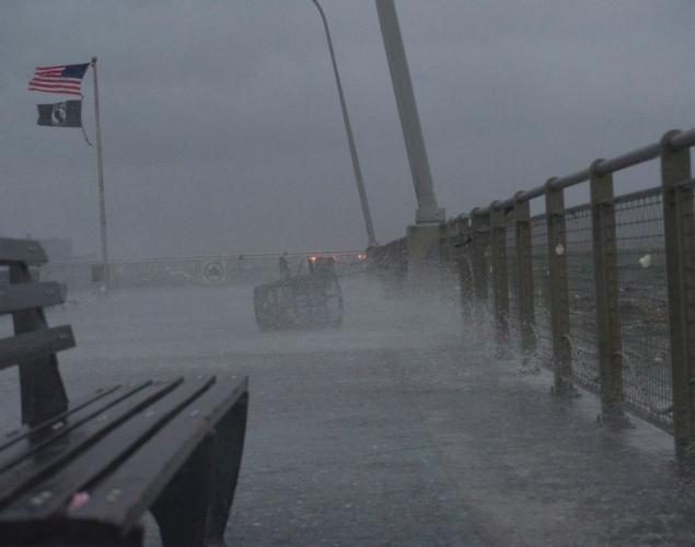 Autors: tryal113 Hurricane Sandy
