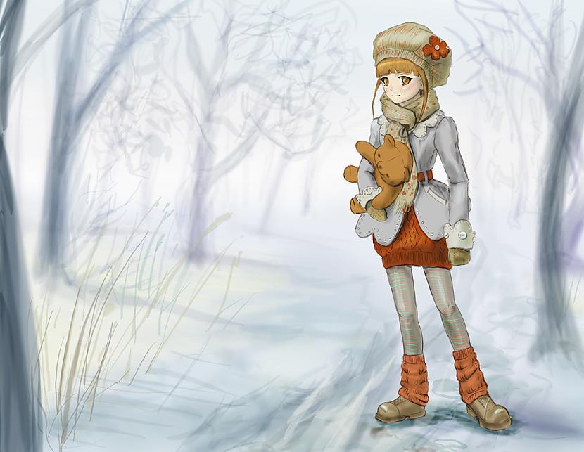 Autors: Fosilija Anime 6