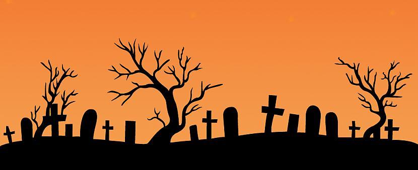 Oranžā un melnā krāsaOranžā un... Autors: Kinkažu Helovīna simboli un to nozīme