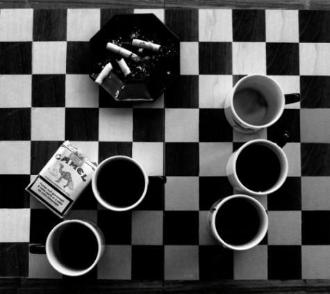 Laba kafija laba saruna un... Autors: salaud prtentieux Caffè citazioni
