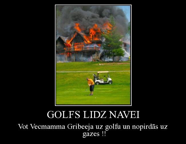 Autors: GermanCooky Golfs Lidz navei