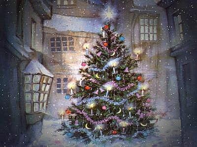 Vai tu zini eglīteCik tu tomēr... Autors: kazza146 Nerātnie Ziemassvētku pantiņi.