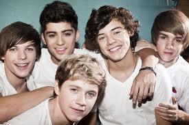 un visi kopā lt3 Autors: Fosilija One Direction - Little Things
