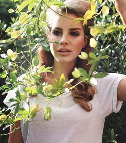 Nodarboscaronanās dziedātāja... Autors: LivingTheUSA Lana Del Rey